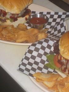 Safeland burgers