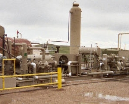 South Texas H2S Injection Hazards