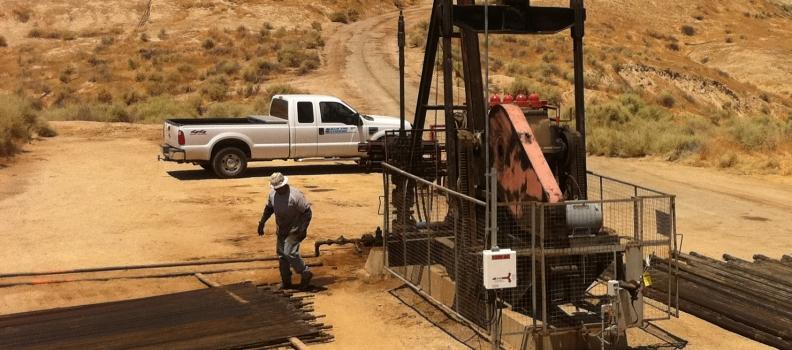 CPR in the Oilfield