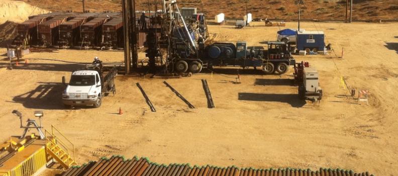 Oilfield Awareness