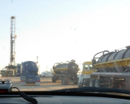 Does SafeLand Cover Oilfield Driving?