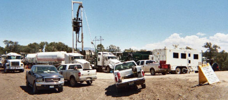 Does SafeLand Cover Hydraulic Fracturing?