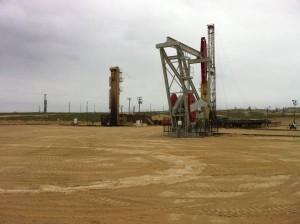 South Texas rotoflex units