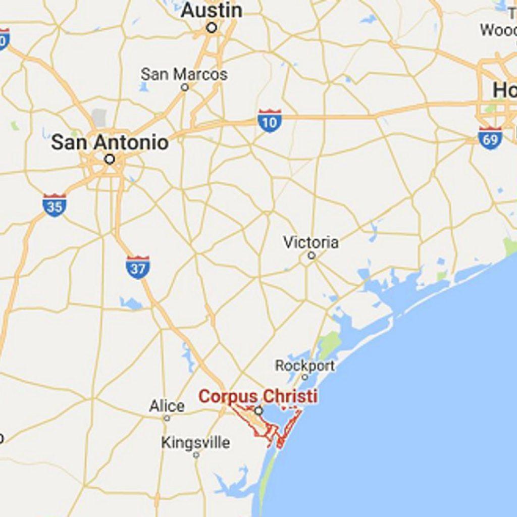 Corpus Christi Oilfield Safety Training Eagleford Training