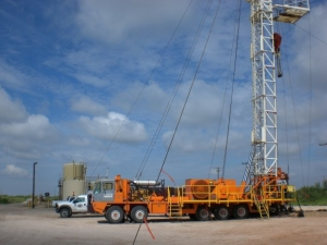Oil and gas workover